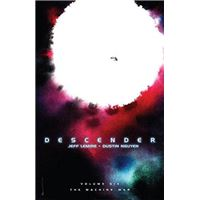 Descender  - Livro 6: The Machine War