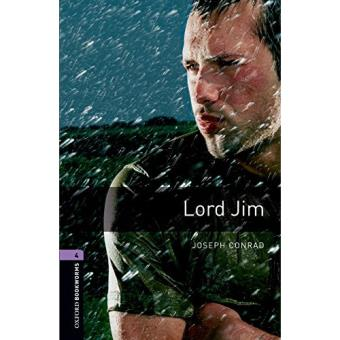 Oxford Bookworms Library Level 4 - Lord Jim