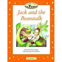 Classic Tales - Jack and the Beanstalk - Beginner Level 2