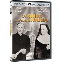 Os Sinos de Santa Maria (DVD)