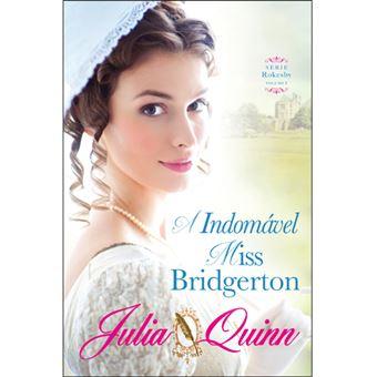 Série Rokesby - Livro 1: A Indomável Miss Bridgerton