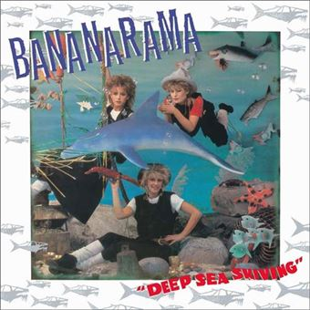 Deep Sea Skiving - CD