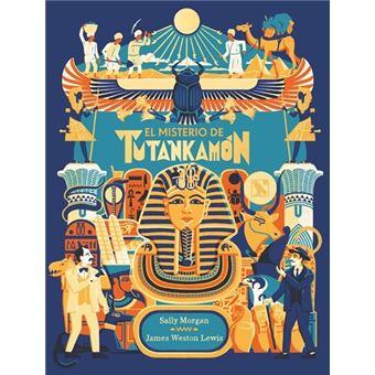 El misterio de tutankamon