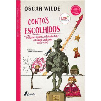 Contos Escolhidos de Oscar Wilde