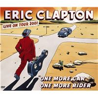 One More Car, One More Rider: Live On Tour 2001 - 2CD + 1DVD