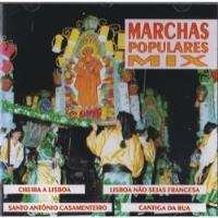 Marchas Populares Mix