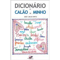 Dicionário de Calão do Minho