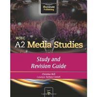 Wjec a2 media studies: study and re