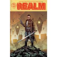 The Realm - Book 1