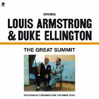 The Great Summit (LP) (180g) (Limited Edition)
