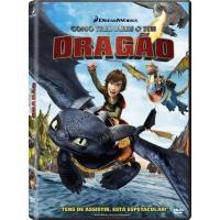 Como Treinares o teu Dragão - DVD