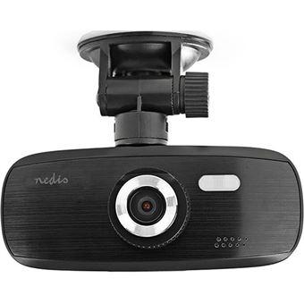 Dash Cam Nedis DCAM20BK - Full HD - Preto
