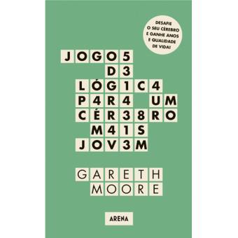 Jogos de Lógica Para um Cérebro Mais Jovem