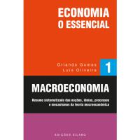 Economia: O Essencial - Microeconomia - Livro 2