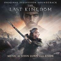 BSO Last Kingdom - LP 180gr Vinil 12''