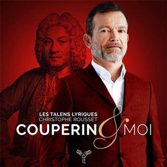 Couperin & Moi - CD