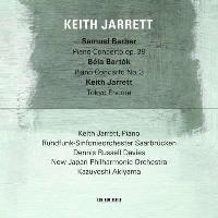 Barber & Bartók | Piano Concertos