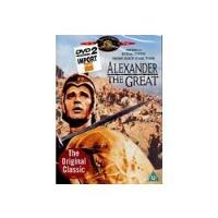 Alexander The Great  - DVD Zona 2