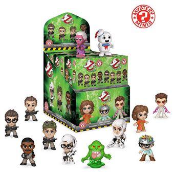 Funko Mystery Mini Ghostbusters - Envio Aleatório