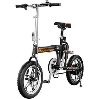 Bicicleta Elétrica Airwheel R5P - Preto