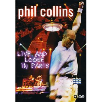 Live And Loose In Paris - DVD