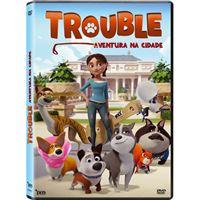 Trouble: Aventura na Cidade - DVD