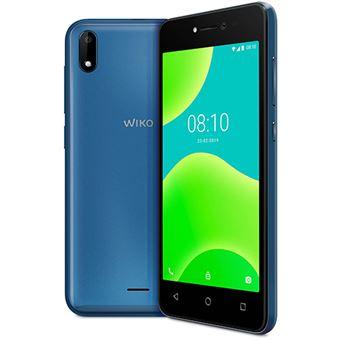 Smartphone Wiko Y50 - 16GB - Blue
