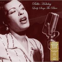Lady Sings the Blues - LP