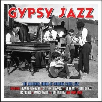 Gypsy Jazz (2CD)