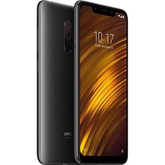 Smartphone Xiaomi Pocophone F1 - 128GB - Graphite Black