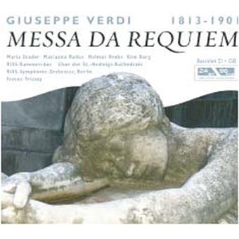 VERDI-REQUIEM (2CD)(IMP)