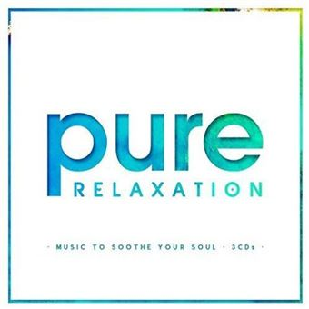 Pure Relaxation - 3CD