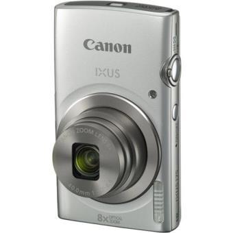 Canon Ixus 175 - Prateado