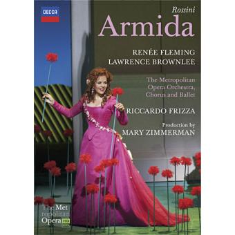 Rossini | Armida (2DVD)