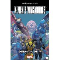 X-Men e Vingadores: Dinastia de M