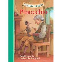 Classic Starts - Pinocchio