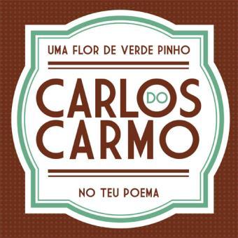 """Uma Flor de Verde Pinho no Teu Poema - LP 7"""""""