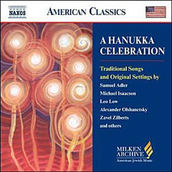 A Hanukka Celebration