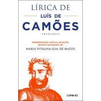 Lírica de Luís de Camões