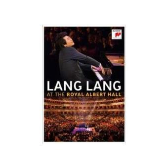 Lang Lang at the Royal Albert Hall (BD)