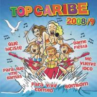 TOP CARIBE 2008/9