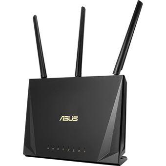 Router Gaming Asus RT-AC1750U Dual Band