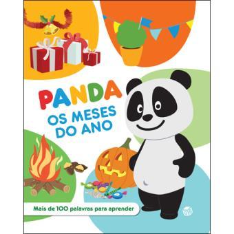 Panda: Os Meses do Ano