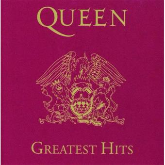 Greatest Hits: Queen - CD