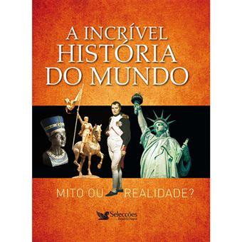 A Incrível História do Mundo