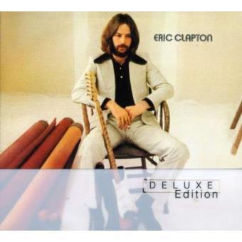Eric clapton =deluxe=
