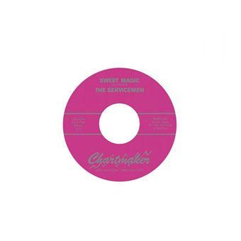 Sweet Magic Connie - Single Vinil 7''