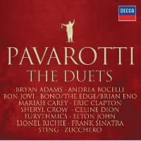 Luciano Pavarotti | The Duets