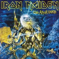 Live After Death (180g) (2LP)