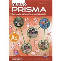 Nuevo Prisma Espanhol Nível A1 - Libro del Alumno
